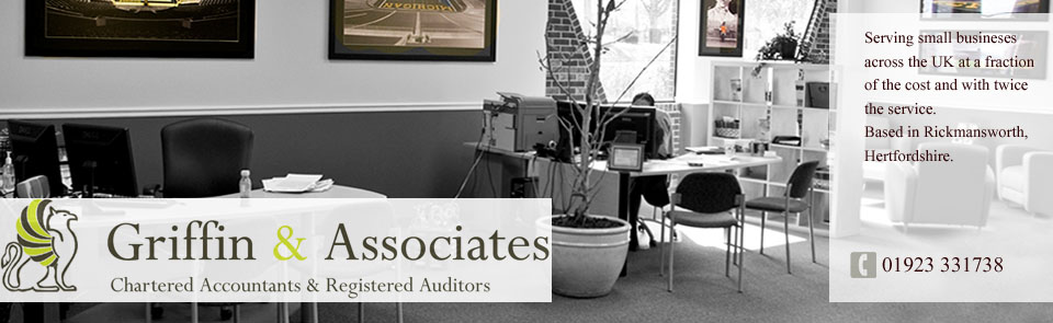 Griffin and Associates Chartered Accountants